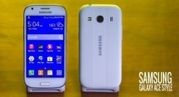 Harga Samsung Galaxy Ace Style LTE, Ponsel 4G Samsung Murah | Technology Newest | Scoop.it