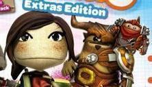 LittleBigPlanet 3 Extras Edition gets alternative box art | N4G | Computer Games | Scoop.it
