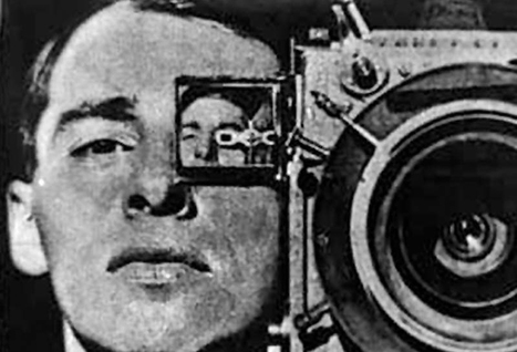 Eight Free Films by Dziga Vertov, Creator of Soviet Avant-Garde Documentaries | Cinema Zeal | Scoop.it