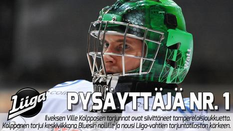 Etusivu - Liiga | Jääkiekko | Scoop.it