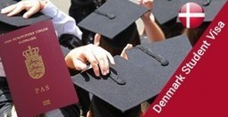 Find the procedure to apply for a Denmark Student Visa | Immigration and Visa Latest News | Scoop.it