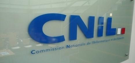 Déréférencement : la CNIL sanctionne Google de 100 000 € | Données personnelles | Scoop.it