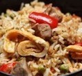 How to make chinese fried rice | Quick and Easy healthy recipes | Scoop.it
