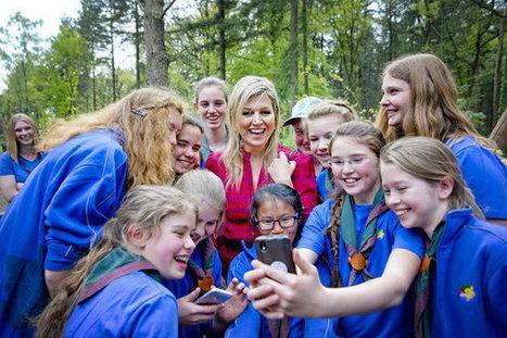 Día Internacional de la Mujer | Zona Scout | Scouting Adventures | Scoop.it