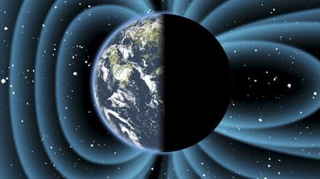 Científicos europeos refutan la teoría estadounidense del campo magnético terrestre | Biología de Cosas de Ciencias | Scoop.it