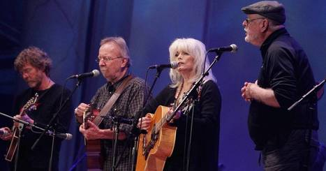 Emmylou Harris Tribute Concert Recorded for Live Album, DVD - Rolling Stone | Bruce Springsteen | Scoop.it
