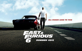 Watch Fast & Furious 6 (2013) Full Movie High Qualit | WatchMovie | Scoop.it