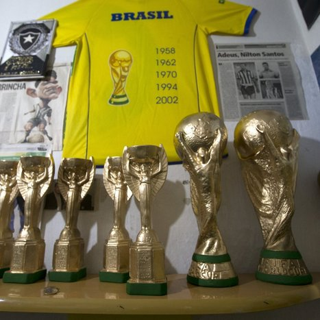 World Cup Preview 2014: Top Teams, Star Players and Groups to Watch - Bleacher Report | World Cup   2014 | Scoop.it