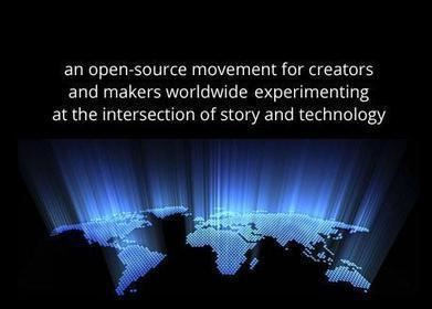 StoryCode: Immersive Storytelling | Home | Webdoc, scénario interactif, UX, storytelling | Scoop.it