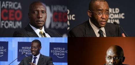 Les 10 hommes les plus influents en Afrique pour l'année 2015 dans le classement Forbes - Économie Africaine | Afrique, une terre forte et en devenir... mais secouée encore par ses vieux démons | Scoop.it