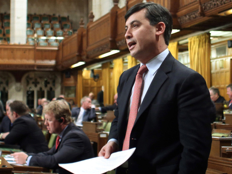 Andrew Coyne on the Reform Act's lesson: Party leaders have made Canadian democracy unreformable | 1CalgaryVote | Scoop.it