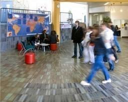 Futurs managers, et pourtant déconnectés de la vie des entreprises | Enseignement Supérieur et Recherche en France | Scoop.it