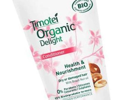 Unilever makes 100% organic claim for Timotei Delights range | The Glory of the Garden | Scoop.it