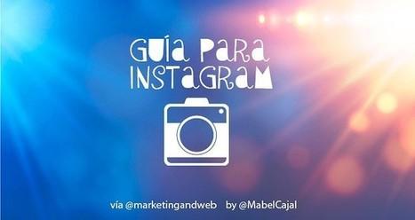 Guía de Instagram – Cómo conseguir seguidores: Trucos y Tips | Utilización de Twitter la Educación | Scoop.it