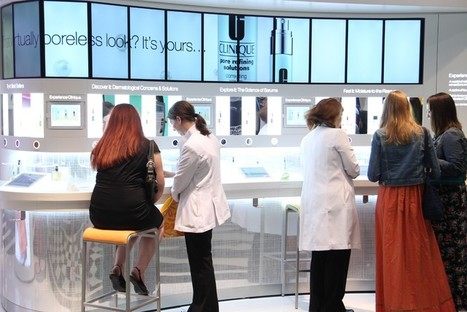 Clinique Technique | Retailing Trends | Scoop.it