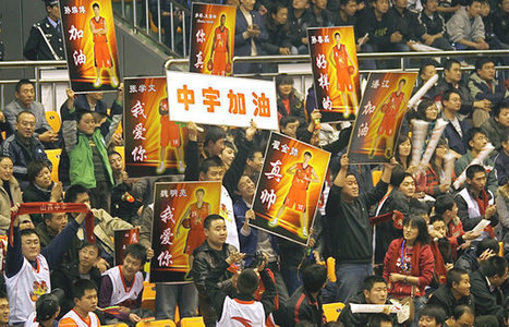 'Brave Dragons,' by Jim Yardley - New York Times | Chinese Language and Culture | Scoop.it