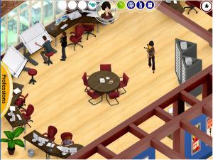 Le tapis rouge 2.0 sur les métiers de l'animation | Des jeux éducatifs | Scoop.it