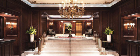 The Fairfax at Embassy Row | Social Loyal Travel Tourism Revolution! | Scoop.it