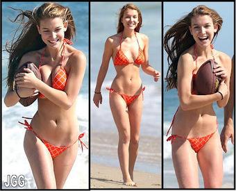Nathalia Ramos Bikini Pictures | Celebrities in Bikini images | Hot celebrities and actresses | Scoop.it