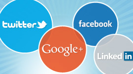 Social Networking 101: A Beginner's Guide to Facebook, Twitter, Google+, & LinkedIn | Leren met ICT | Scoop.it