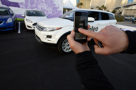 Le high-tech made in Picardie brille à Las Vegas | Picardie Economie - La Picardie dans les medias | Scoop.it