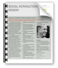Structuration theory and social interaction design | Behavioral Economics | Scoop.it