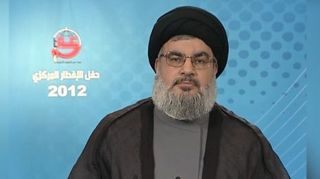 Armed Resistance vital to Lebanon security: Nasrallah | Occupied Palestine | Scoop.it
