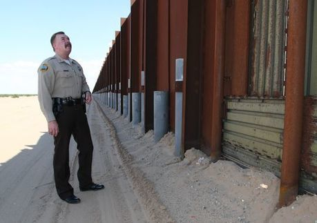 Congress' border efforts are bunk, say border sheriffs | Community Village Daily | Scoop.it