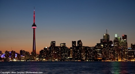 A Toronto-Edinburgh exchange on culture and economic development   Strengthening Brand America   Scoop.it