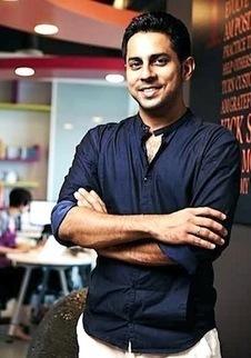 Vishen Lakhiani | Bio on Mindvalley | Mindvalley | Scoop.it