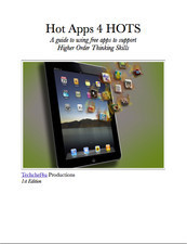 "Free Technology for Teachers: Hot Apps for Higher Order Thinking | ""Blooms or Bust"" 