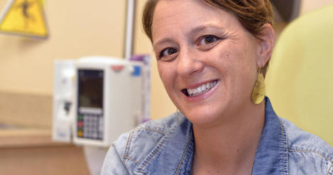 Crowdsourcing effort takes aim at deadliest breast cancers | Breast Cancer News | Scoop.it