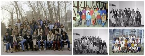 Rouen Vous étiez élève à Rouen ? Aidez le Musée de l'éducation à identifier votre photo de classe | Actualités du Musée national de l'éducation | Scoop.it