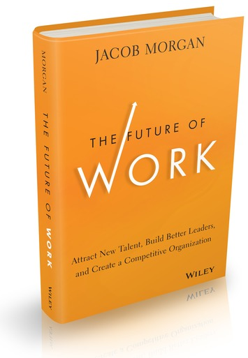 The Future Of Work   Work Futures   Scoop.it