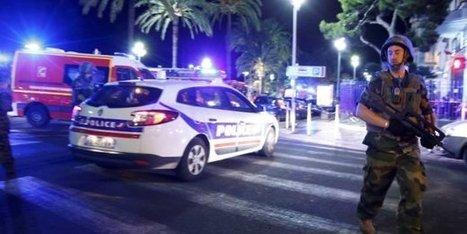 Attentats de Nice : le CSA rappelle à l'ordre les médias | La Tribune | CLEMI. Infodoc.Presse  : veille sur l'actualité des médias. Centre de documentation du CLEMI | Scoop.it