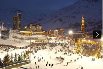 Catered Three Valleys Chalets - Why to Need to Opt for this? | Finance Insurance | Scoop.it