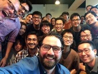 [Acquisition] Zendesk acquires Singapore startup Zopim for $30M, plans to raise a lot more | [ Galatēe ] | Scoop.it
