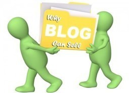 Affiliate Marketing Techniques: Reasons Why Blogs Can Sell | ClickCabin | click cabin | Scoop.it