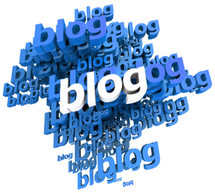 Blogging is the central hub for your entire social media marketing ... | The Social Web | Scoop.it