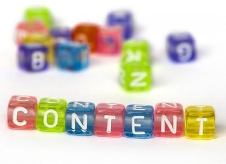 Checklist bij het creëren van goede sociale content [infographic]   Contentstrategie   Scoop.it