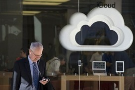 Cloud storage: which service is best?   Learning Management Systems - Sevenoaks   Scoop.it