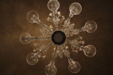 Murano Glass Chandeliers History - Albrici | Murano Glass Chandeliers | Scoop.it