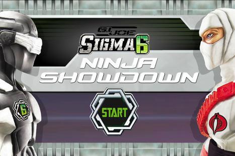 G.I. Joe Sigma 6 | cartoon mini | Scoop.it
