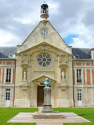 Journée du patrimoine : la visite de la chapelle Laennec reportée   Patrimoine-en-blog   L'observateur du patrimoine   Scoop.it