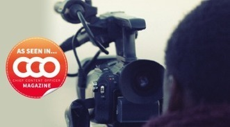 11 Ways to Use Video in Your Content Marketing | Surviving Social Chaos | Scoop.it