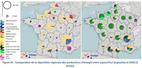 Energie : le rapport caché sur une France 100% renouvelable   ICARE BATIMENTS INTELLIGENTS   Scoop.it