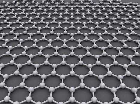 The Patent Wars Begin Over Graphene, A Material That's About To Change Our Lives | Graphene Reviews and News | Scoop.it