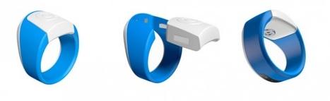 La start-up Hoope redéfinit le processus d'analyse sanguine   Health around the clock   Scoop.it