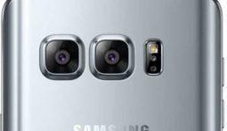 Galaxy S8 memiliki kamera belakang ganda, 8MP Kamera selfie dan iris scanner   Berita Android   Scoop.it