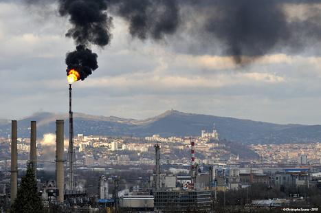 Le changement climatique est la menace qui pèse le plus sur l'économie mondiale en 2016 | Développement durable et efficacité énergétique | Scoop.it